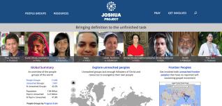 JoshuaProject-image